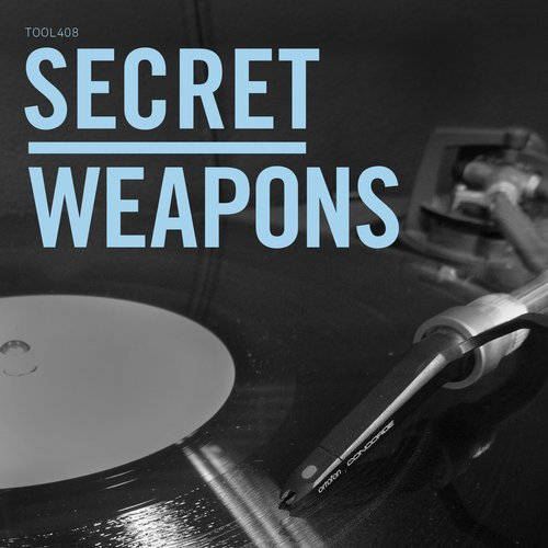 VA - Secret Weapons